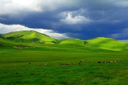 内蒙古兴安盟天气预报一周7天10天15天