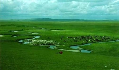 内蒙古锡林郭勒天气预报一周7天10天15天