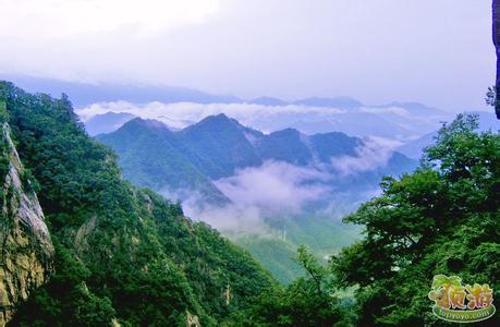 洛阳嵩县天气预报一周7天10天15天