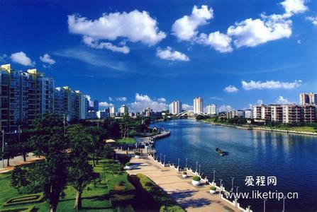 广东中山天气预报一周7天10天15天