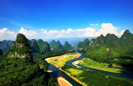 广西桂林天气预报一周7天10天15天