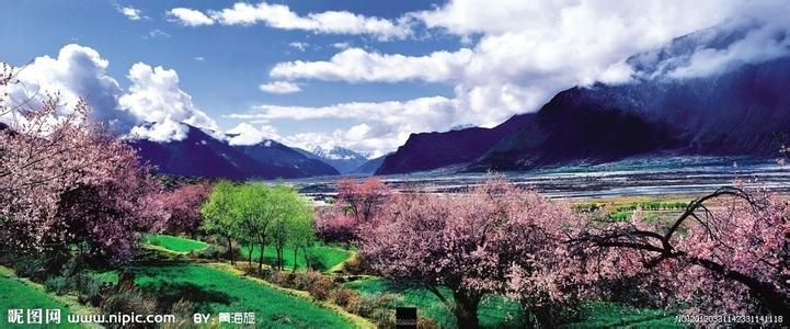 西藏林芝天气预报一周7天10天15天