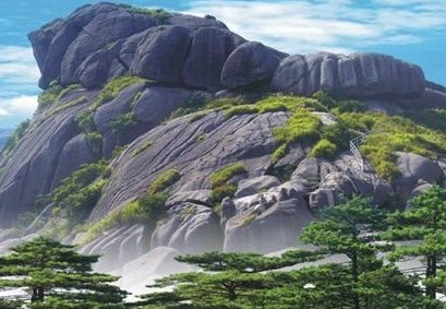德化石牛山森林公园天气