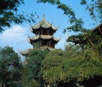 齐齐哈尔龙沙公园望江楼天气