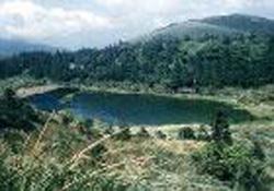齐齐哈尔半山湖天气