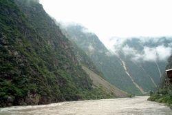 带岭凉水自然保护区风景旅游区天气