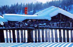 海林中国雪乡天气